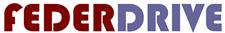 Zoek een rijschool – Federdrive Logo